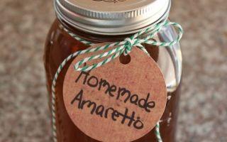 Как сделать Амаретто в домашних условиях — лучшие рецепты