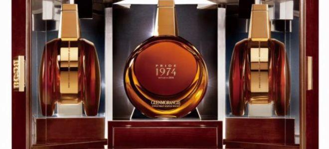 Виски Glenmorangie (Гленморанжи)
