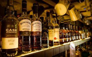 Обзор самых дорогих экземпляров виски со всего мира