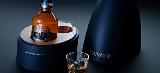 Чивас Ригал 12 лет (Chivas Regal 12 years)