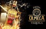 Текила Ольмека — самая популярная текила