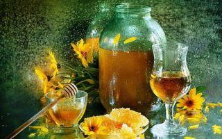 Рецепты приготовления самогона из меда
