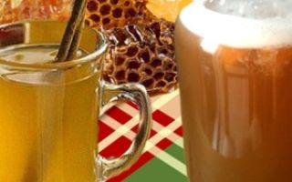 Брага получи меду для самогона, рецепты и секреты приготовления