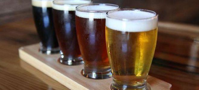 Крафтовое пиво, что это такое?