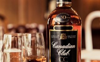 Крепкий канадский виски — напиток с узнаваемым вкусом и богатой историей
