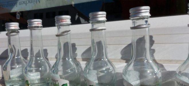 Способы разбавить спирт водой так, чтобы получилась водка