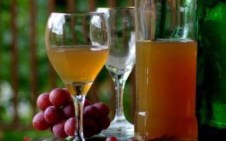 Как приготовить вино из изюма в домашних условиях — 5 простых рецептов