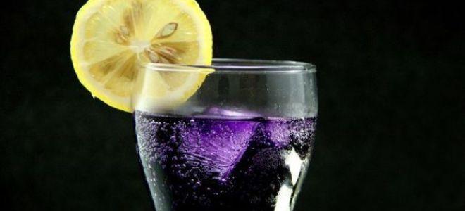 коктейли алкогольные с водкой в домашних условиях рецепты