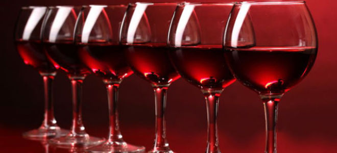 Вино Пино Нуар
