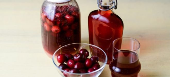 из в домашних условиях-рецепты Вино варенья